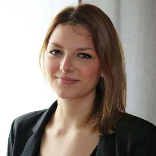 Olivia Kinson