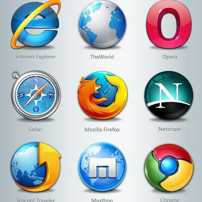 Use a Different Device or User Agent